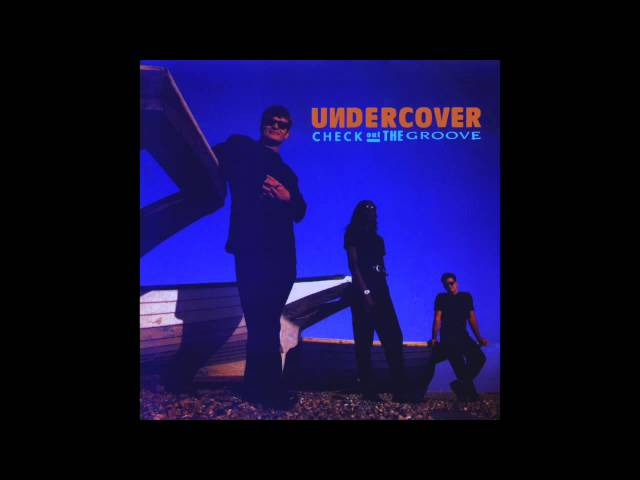 Undercover - September