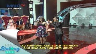 """Karaoke Massal Bareng Ajeng Feat. Yogie KDI """" Pemilik Hati """" - Perang Bintang Idola (25/9)"""