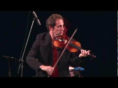 Daniel Hoffman Schwartz Doina and Al's Dances klezmer fiddle