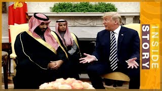 🇸🇦 🇺🇸 Not satisfied, but what's next? l Inside Story