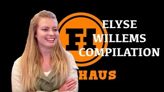 Elyse Willems Compilation