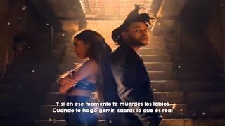 Ariana Grande - Love Me Harder Ft The Weeknd (Subtitulado Español)