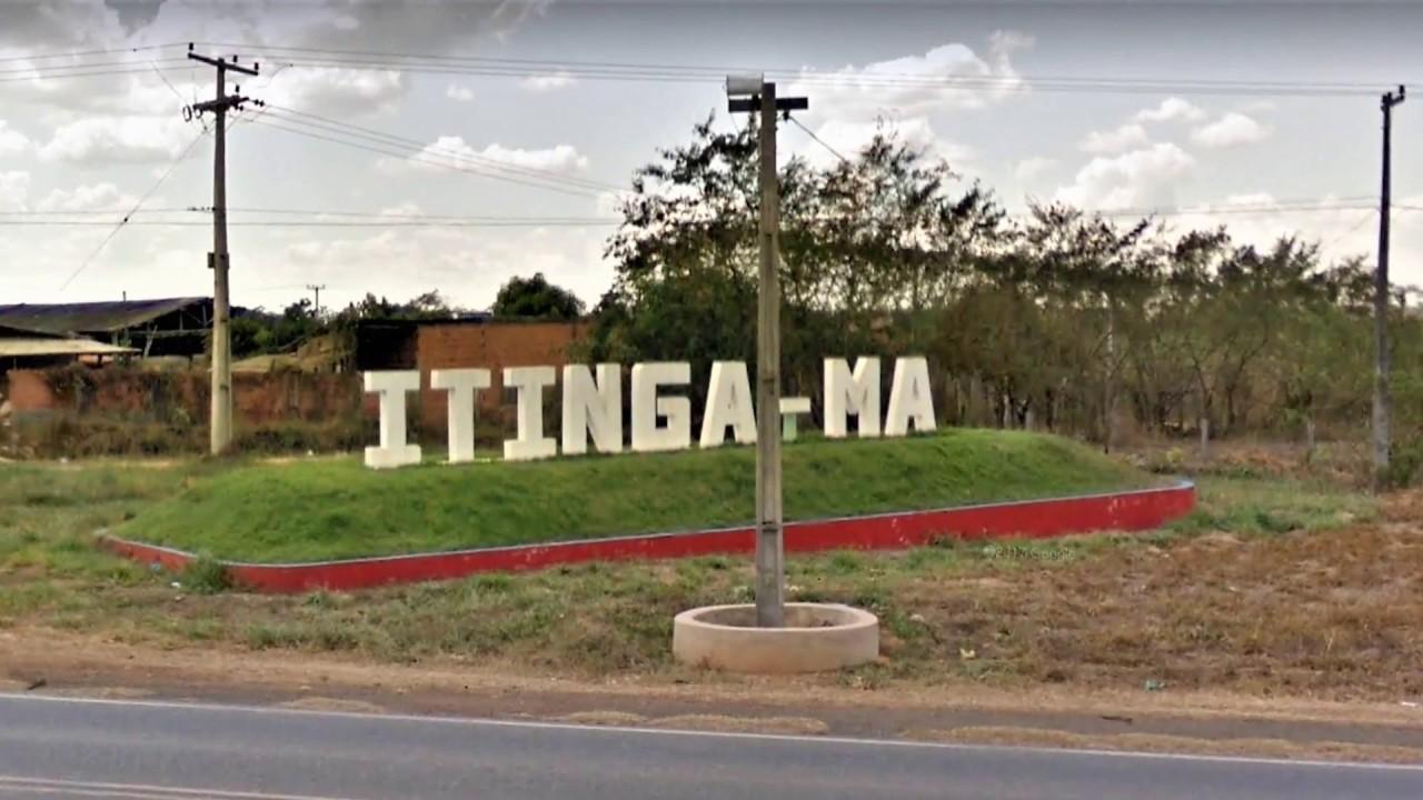 ITINGA - MARANHÃO - YouTube