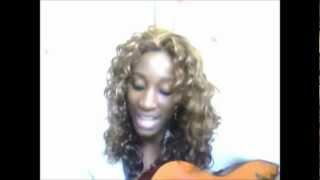 P Square - Beautiful Onyinye ft. Rick Ross (@Nina Yeo Cover)