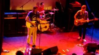 Lemonheads-Big Gay Heart @ Bowery Ballroom 10/10/11