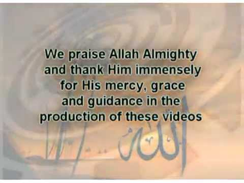 allah almighty Almighty allah is able to do all things he grants honor to whomever he wills and degrades whomever he wills so, if we enjoy a privileged, respectable position in life, we should be grateful to him for his grace and mercy.