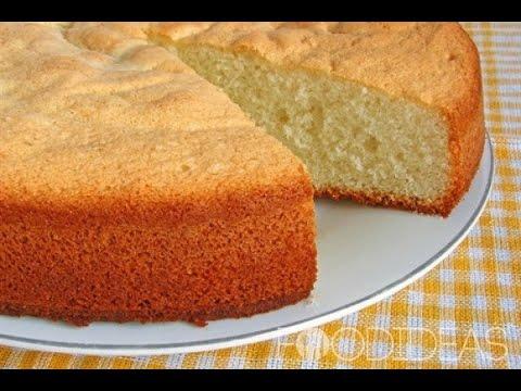 Пышные бисквиты для тортов рецепты в домашних условиях 180