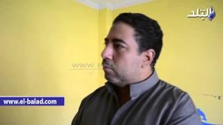 بالفيديو.. أحد سكان شبرا الخيمة: نشكر الحي لسرعة التحرك في ترميم منازلنا