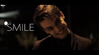 smile a short horror film