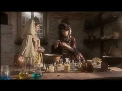 Giulia Tofana - The Queen of Poison