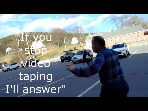 NH: Winchester Politicians Flee Questions About Semi-secret Arrest (WINTH Ep. 3)