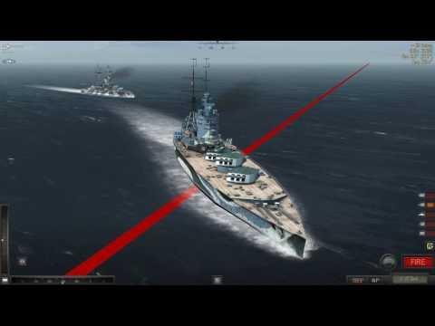 Atlantic Fleet: Battle of the Atlantic 33: Battle of the Western Approaches