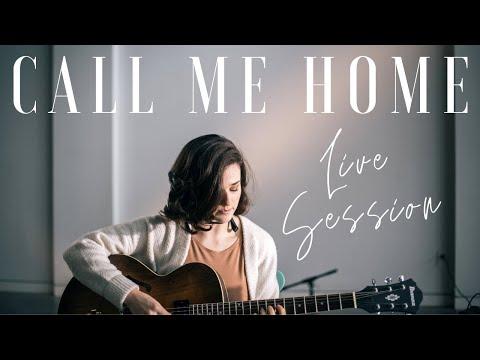 Girl Blue -- Call Me Home (Live)