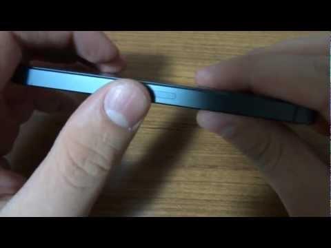 IPhone 5 Kutu Açılımı