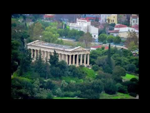 Study Abroad Program: City University of New York (CUNY) in Athens, January 2015