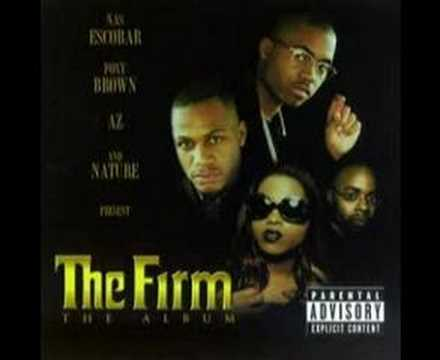 The Firm - I'm Leaving