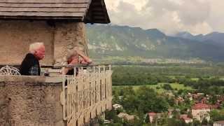 Nature of Slovenia