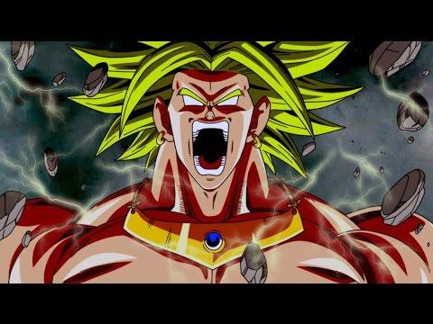 [NEW HINDI] Top 10 Most Powerful Saiyans From Dragon Ball Z in Hindi | DBZ Super Saiyan Dragonballz
