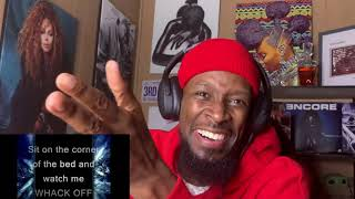 I´M DYING!!! Adam Sandler - At a Medium Pace • REACTION!!!