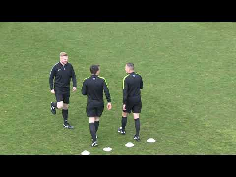 Beaconsfield Town FC v AFC Rushden & Diamonds | 31-03-18 - Full Evo Stik South East League Match