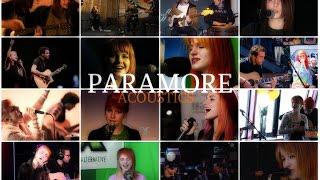 paramore-acoustic-full-album-subtitulos-en-espanol