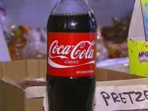 Pepsi Worker Knocks Out Coke Employee