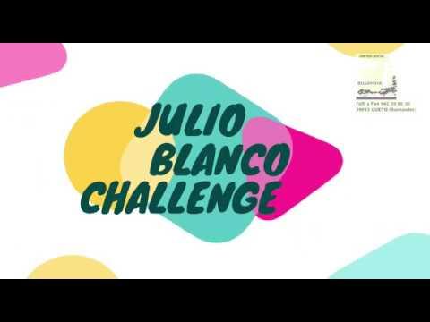 El Colegio Julio Blanco organiza una gymkana online para alumnos y familias
