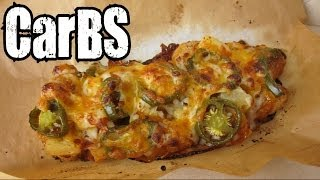 Carbs - Domino's Jalapeno-pineapple Specialty Chicken