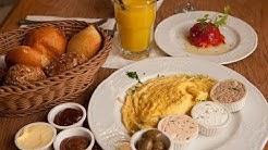 Réveillez vos papilles avec un petit-déjeuner israélien
