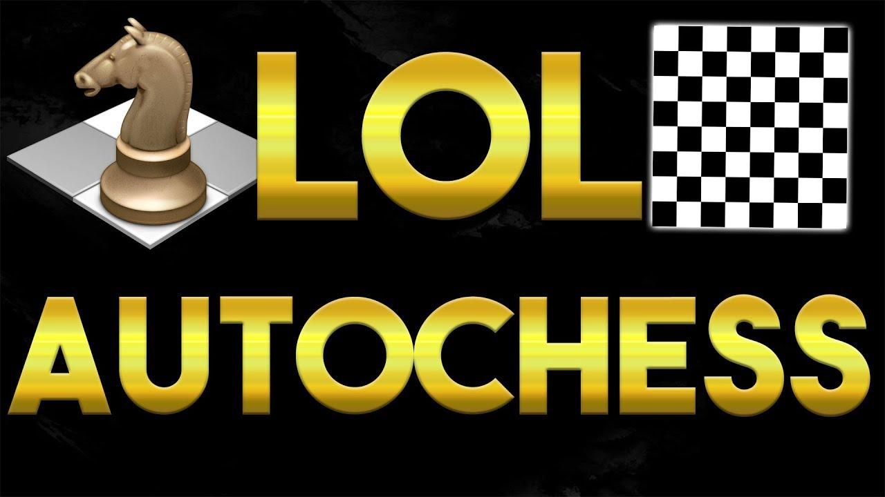Autochess Lol