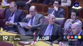 وزراء الخارجية العرب يعقدون اجتماعا طارئا لبحث التدخلات الإيرانية - (18-11-2017)