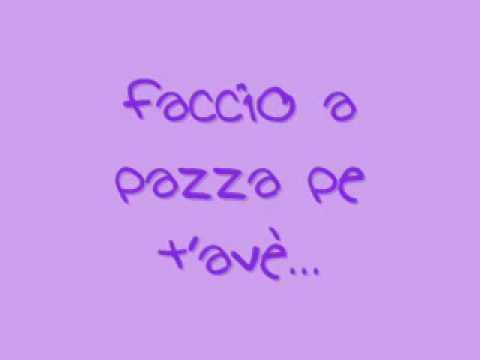 -Con amore-. Ida Rendano