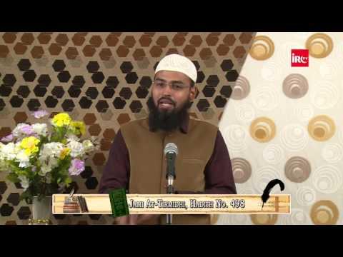 Sahaba RA Ke Daur Me Masjid Kaisi Hua Karti Thi By Adv. Faiz Syed
