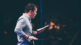 THE GREATER MIRACLE | Anything's Possible wk. 2 | Cross Point Church