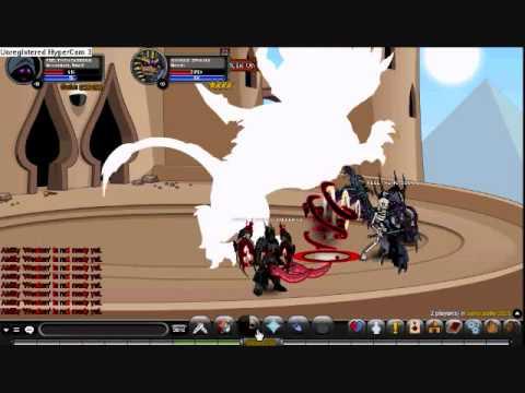 Chaos Sphinx Aqw