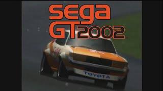 SEGA GT 2002 Intro