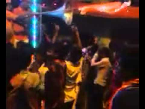 DJ LUCKY MAHOBA RAM NAVMI 2015 (CHARKHARI)
