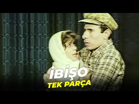 İbişo Türk Filmi İzle