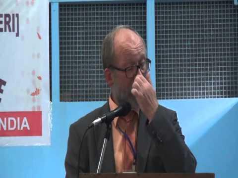 Inauguration of 8th World Syriac Conference at Seeri, Kottayam