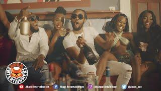 Fiyah B, Jus D - Bruk It Off [Official Music Video HD]