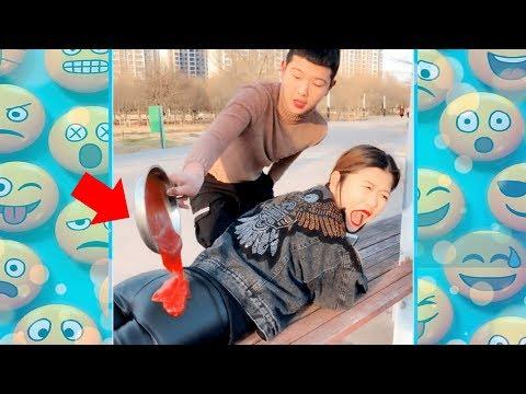 Video LUCU Dan GOKIL ABIS 2018. Di Jamin Bikin Kamu NGAKAK Part 38