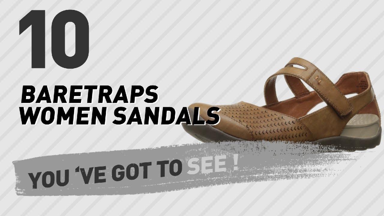 f9b41252a3d3 Baretraps Women Sandals    New   Popular 2017 - YouTube