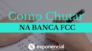 Como chutar na FCC | Bruno Bezerra