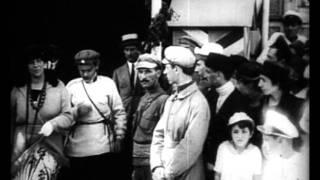 Film: Camille Huysmans in Georgië