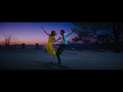라라랜드: 미아와 세바스찬의 댄스신 🙈 La La Land: A lovely Night (KOR/ENG SUB)