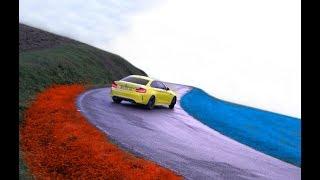 VA PIU' FORTE LA BMW M2 O L' AUDI RS3? - DARE N DRIVE