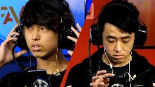 【クラロワリーグ】日本のラッド、東南アジアのシャケ。【RAD vs シャケ】