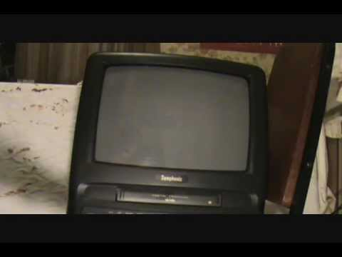 symphonic tv  vcr combo youtube keurig schematic diagram
