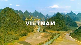 Find Your Vietnam