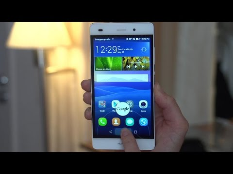 Huawei P8 Lite wants to be your smartphone steal